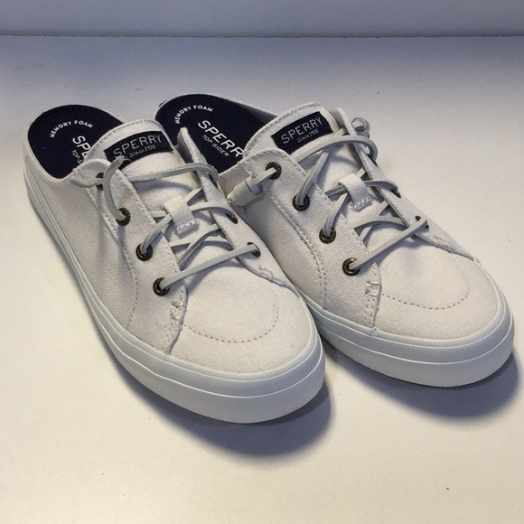 Sperry Shoes | Womens Sperry Crest Vibe